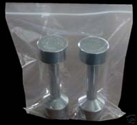 Re-Sealable Double-Thick Bags