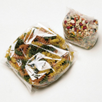 Cellophane Gusseted Bags (polypropylene)